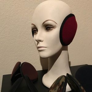 Accessories - Earmuffs fleece